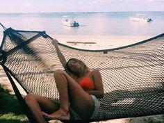 Gracie. Fiji x