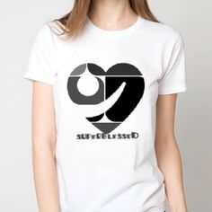 superblessed Fashion Brand, T Shirts For Women, Design, Clothes, Nice, Tops, Curve Dresses, Outfits, Fashion Branding