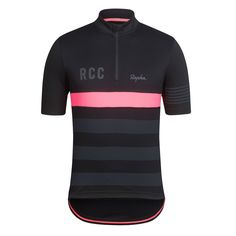 This special RCC-edition Sportwool™ jersey features exclusive celebratory graphics and embroidery. Made from a merino-rich fabric, it is soft and comfortable, anti-bacterial, odour resistant, brilliantly breathable and insulating. Rapha Cycling, Cycling Wear, Cycling Shorts, Cycling Jerseys, Cycling Bikes, Cycling Outfit, Cycling Clothing, Bicycle Clothing, Bike Kit