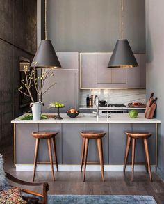 Mutfaklarda farklı çözümler arayanlara.. . . . #kitchen #kitchendesign #interiordesign #interior #design #style #styleblogger #lifestyle #art #vsco #modernarchitecture #architecture #içmimari #tasarım #mutfaktasarım #instalike #instapic #inspiration #ContemporaryInteriorDesign