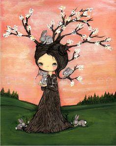 Running With Scissors: Artiste: The Tree Poppy