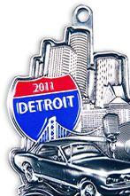 Detroit Free Press/Talmer Bank Marathon »  Might run Detroit instead of Capital City this Fall.  Decisions...Decisions....