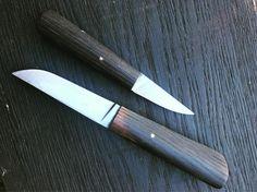 Bryan Raquin knives