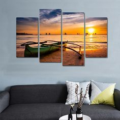 2018 Modern Multi Panels Canvas Art Print Painting Poster Wall Pictures for Home Decor Wall Pictures, Home Pictures, Wall Canvas, Canvas Art Prints, Multi Picture, Simple Wall Art, Poster Wall, Picture Wall, Tapestry