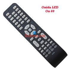 Buy generic remote suitable for Onida LED TV Remote ON 60 at lowest price from LKNstores.com. Online's Prestigious buyers store.