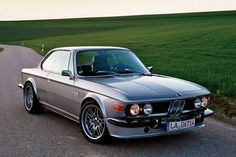 The perfect car? 3.0 CS grafted onto the late 1990s M5 chassis to create the CS M5