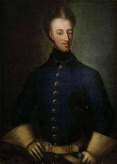 Swedish Army, Swedish Royals, Empire, Portraits, Military, War, History, Sweden, Head Shots