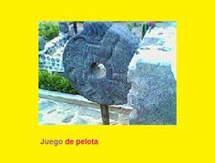 Juan Antonio Ramirez pianista: Juego de pelota    El juego de pelota se realizaba...