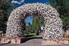 Jackson Hole , Wyoming