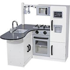 KidKraft Junior Chef's Play Kitchen