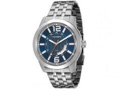 Relógio Masculino Mondaine Analógico - Resistente à Água 99079G0MVNA1