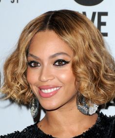 Recreating Beyonce's celebrity styles
