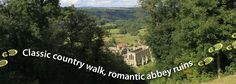 Helmsley to Rievaulx hike