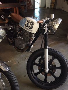 Check this bike out from losmuertosmc