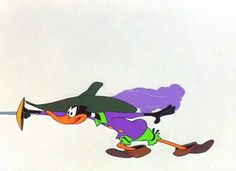 [Looney Tunes] Duck Amuck (1953). Duck Amuck is a surreal animated cartoon directed by Chuck Jones and produced by Warner Bros. Cartoons. Th...