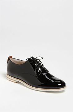 Attilio Giusti Leombruni Double Sole Oxford | Nordstrom. $350. Made in Italy.