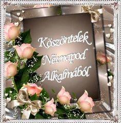 Name Day, Happy Birthday, Table Decorations, Blog, Sending Hugs, Saint Name Day, Happy Brithday, Urari La Multi Ani, Happy Birthday Funny