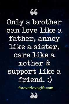 Love My Son Quotes, Niece Quotes, Brother Quotes, I Love My Son, Dad Quotes, Daughter Quotes, Quotes For Him, Family Quotes, Best Gift For Sister