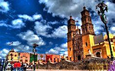 Dolores Hidalgo, Guanajuato, Pueblo Magico de Mexico