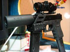 Glock 19 Custom