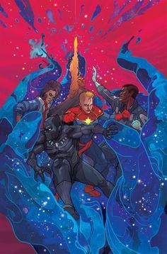 Ultimates [Marvel]