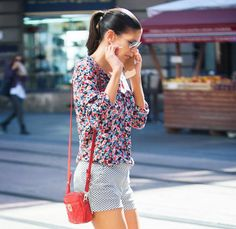 Your Guide To Editing Your Closet via @WhoWhatWear