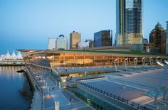 vancouver convention center - Google Search