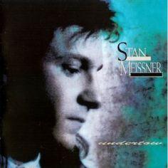 Stan Meissner (CAN) - UNDERTOW - AOR con molto love [5]