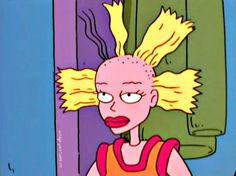 Image result for cynthia rugrats
