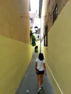 Sibiu, daca vrei sa te pierzi in detalii III Travel Journals, Travel Writing Books, Travel Magazines