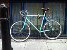 green bike 2, london
