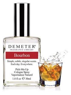 Bourbon - Demeter® Fragrance Library