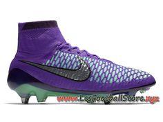 huge selection of 77567 171da Nike Magista Obra SG-PRO Chaussure de football à crampons pour terrain gras  pour Homme