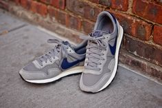 Nike Pegasus 83 OG - Grey / Blue | Sneaker | Kith NYC