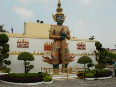 Mini Siam - Thailand