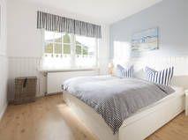 Ferienwohnung Mariechen am Meer Whg.1 - Norddeich auf Norderney für bis zu 3 Personen, von unseren Gästen bewertet mit 9,37 von 10 Punkten