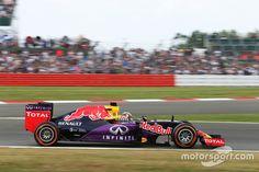 2015 Daniel Ricciardo, Red Bull Racing RB11