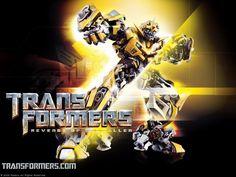 Fond d'ecran et Wallpaper - Transformers: http://wallpapic.fr/film/transformers/wallpaper-35205