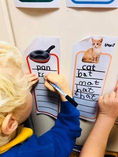 Bat Mat, Jolly Phonics, Eyfs, Literacy, Continuous Provision, Handwriting, Alphabet, Anna, Lily