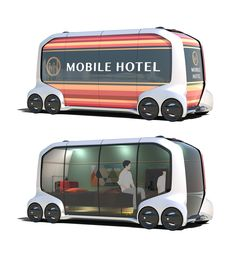 """Toyota announces mobility service dedicated EV """"e-Palette Concept"""" at CES - Today Pin Toyota, Motorcycle Equipment, Future Transportation, 3d Modelle, Industrial Design Sketch, Futuristic City, Best Luxury Cars, Smart City, Cool Inventions"""