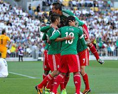 #LegadoTricolor: El 2013 de la Selección Mayor
