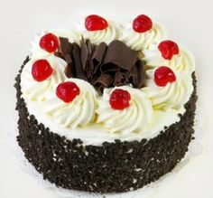 A Collection of Black Forest Cake Recipes from Scratch