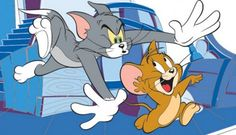 Image result for tom and jerry lost and founder