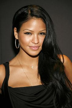 """Cassandra Elizabeth """"Cassie"""" Ventura is an American model and singer.Her father is of Filipino descent, and her mother is of African-American, Indian, and Mexican descent."""