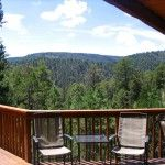 Gallery Page of Ruidoso Cabins Website | Dances with Bears Cabin in Ruidoso, New Mexico