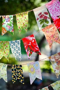 "fabric flags < ""Inspired"" by Tamar"