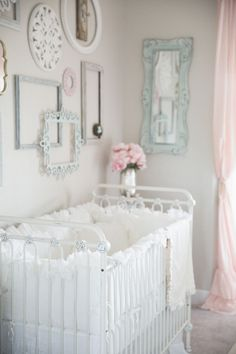 A few of our most pinned Nursery Inspiration Pics on Pinterest!