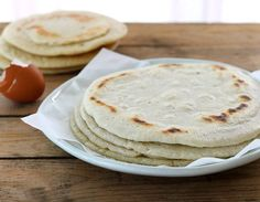 Stack 'em, wrap 'em or top 'em, you can't go wrong with these tasty flatbreads.