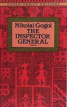 cool The Inspector General (pb) by Nikolai Gogol NEW - For Sale View more at http://shipperscentral.com/wp/product/the-inspector-general-pb-by-nikolai-gogol-new-for-sale/