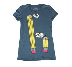 t-shirts | Home | Novelty T-Shirts | Womens Hey Shorty T-Shirt